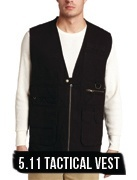 Concealed Carry 5.11 Tactical Vest