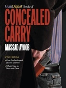 Gun Digest Book of Concealed Carry CCW