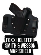 CCW Holster