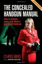 The Concealed Handgun Manual Concealed Carry